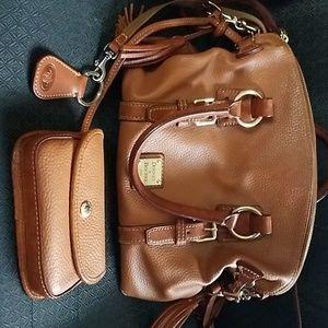 Dooney and burke bag